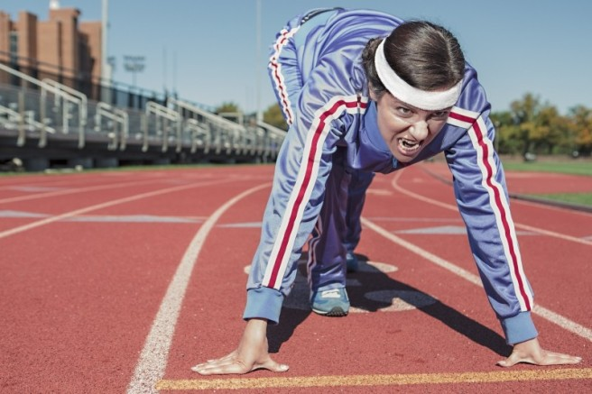 running-sprint-cinder-track-cinderpath-start