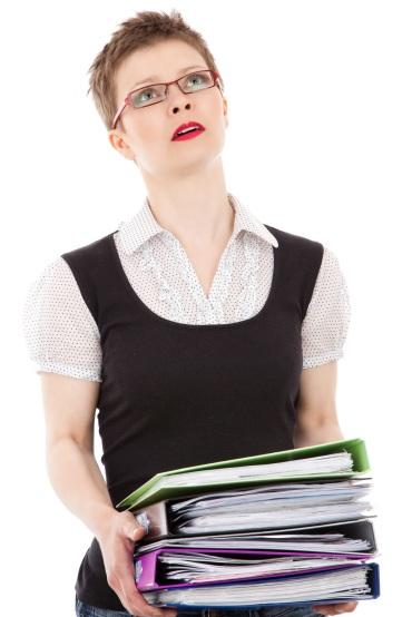 clerk-business-businesswoman-busy-41272